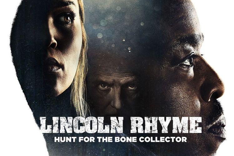 Lincoln Rhyme - AXN