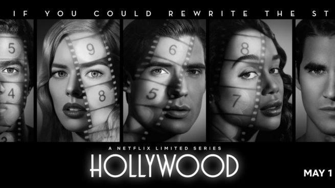 Hollywood - Netflix
