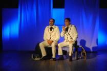 (2015) Grupo de Teatro Centro Regional Maldonado- Uruguay.Dirección de Angeles Arenas