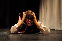 Agrup Teatral Maria Castaña- Cordoba 2011