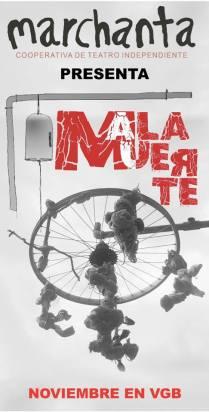 Marchanta Teatro-Villa General Belgrano-Cordoba-2013