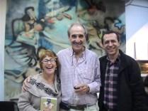 LA VIDA SEXUAL DE LOS MURCIELAGOS Editada en La Cocina de los Dramaturgos 4- Argentores 2014