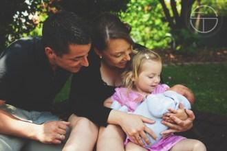 Familien Fotografie Augsburg Neugeborenenfotografie Baby