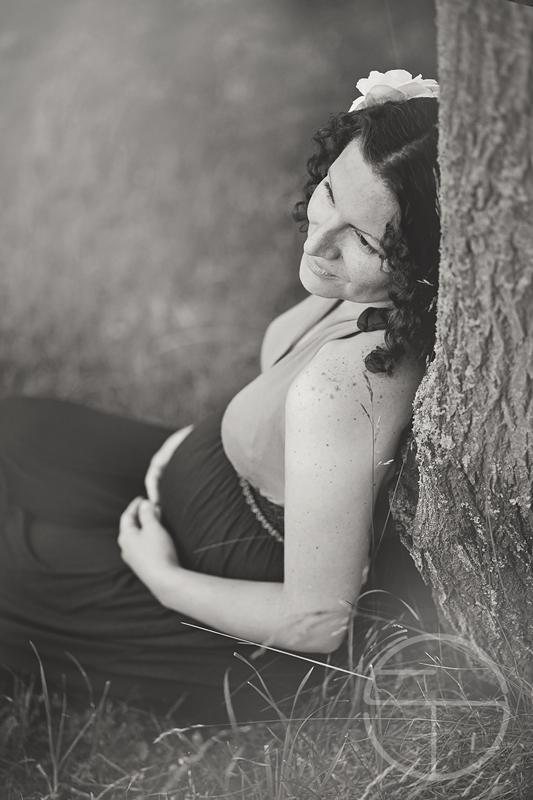 juni 2013 Naraleska Maternity Schwangerschaft_7071bw copy