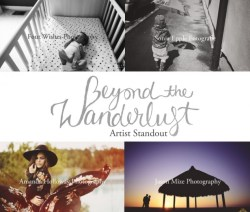 Special Feature at Beyond the Wanderlust - http://beyondthewanderlust.com/artist-standout-3/
