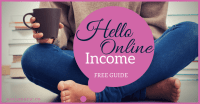 Online Income Ad