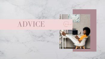 Advice P