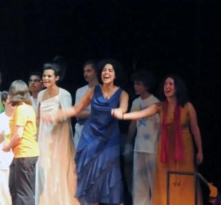 2017'VII'4. Teatro Real de Madrid. Estreno de Somos Naturaleza - saludos 6 (foto: Ela R que R)