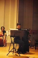 Teresa Manzanero premieres Shelley II