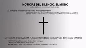 2013'VI. El Mono en la Fundación Entredós (Madrid)