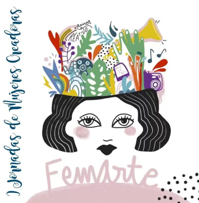Cartel FemArte