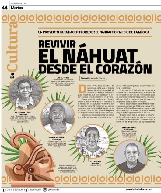 2021'II'21 - artículo náhuat