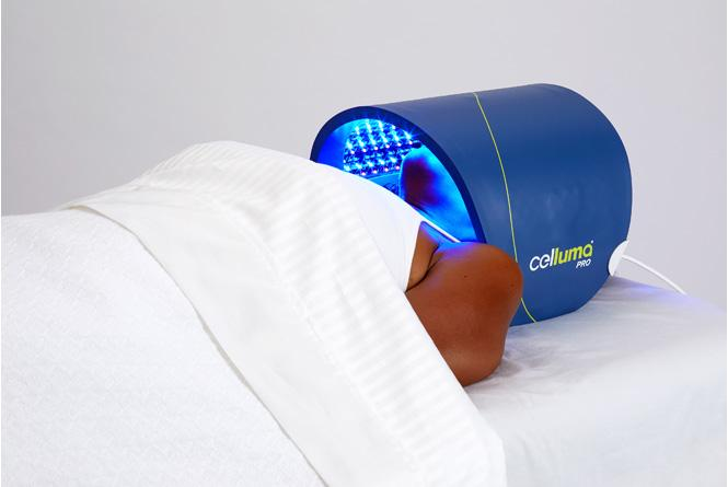 LED Light Therapy - Dr. Sonia Perez - Integrative Chinese Medicine