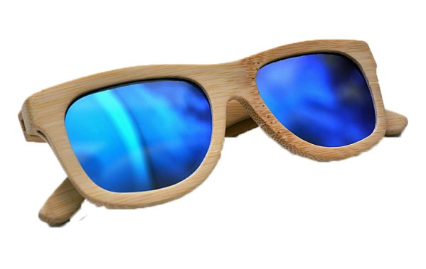 Gafas Soniapew Bamboo Elite