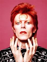 Bowie, Bedtime and Boredom