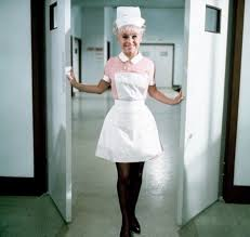 Barbara Windsor's new job
