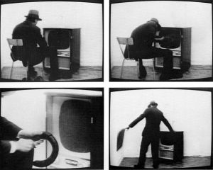 Joseph Beuys_tv