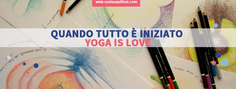 yoga is love