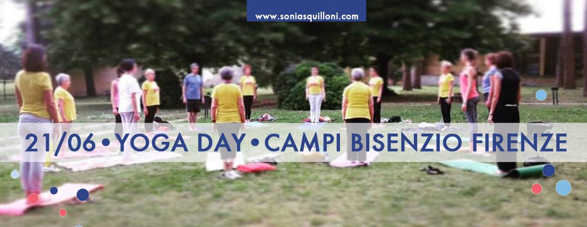 Giornata internazionale dello Yoga, come nasce e perché, e dove trovarlo a Campi Bisenzio