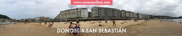 viaggio in camper verso i paesi baschi san sebastian