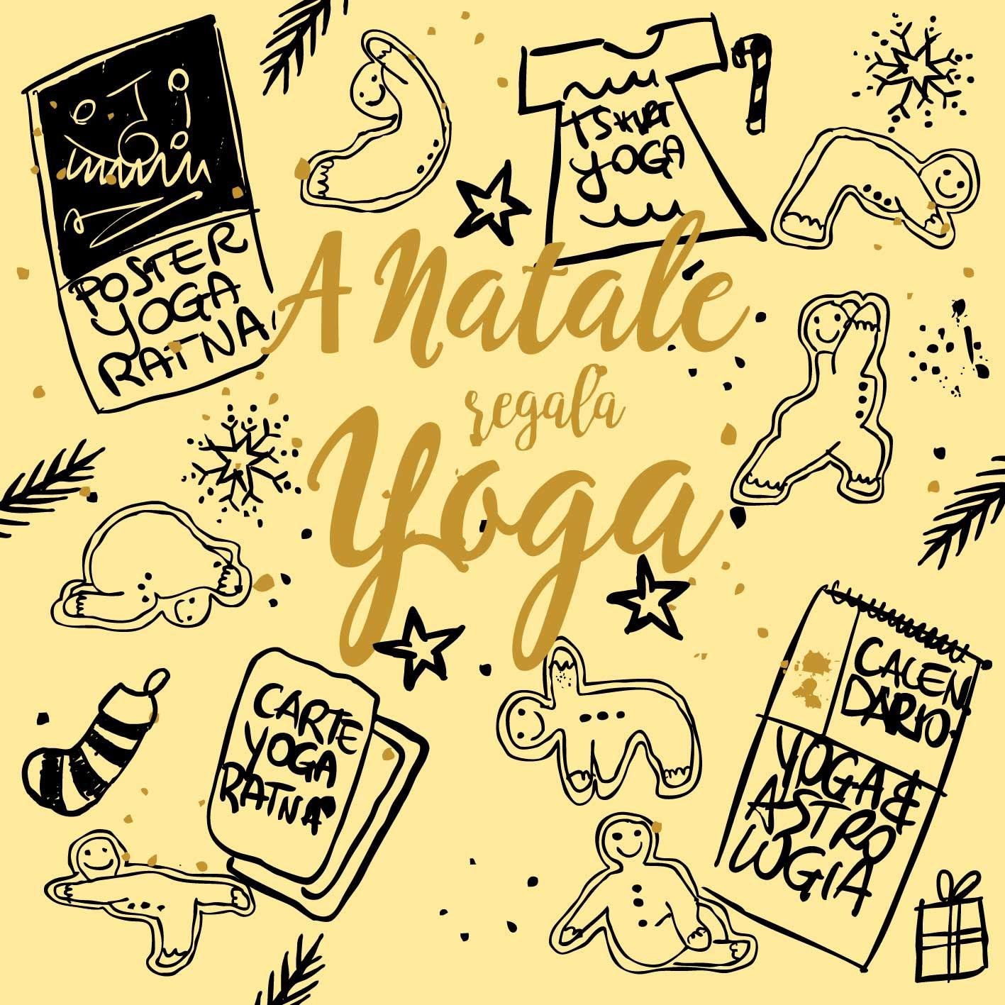 a natale regala yoga