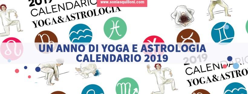 calendario 2019 yoga e astrologia