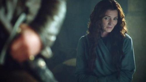 Catelyn Stark (Michelle Fairley)