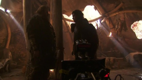 Jon Nieve (Kit Harington)