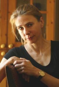 La autora, Lionel Shriver