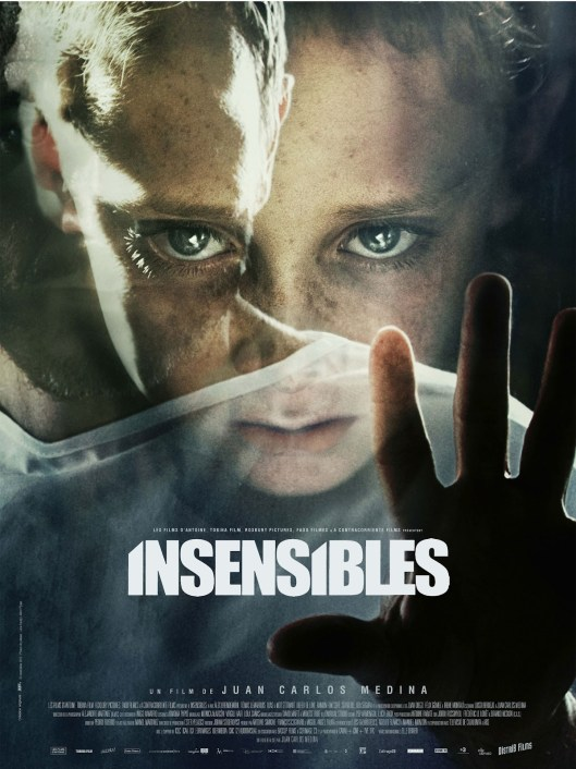 insensibles-poster