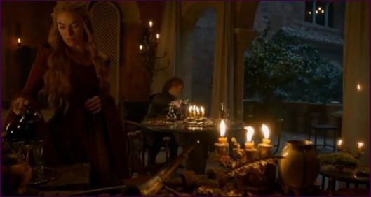 juego de tronos 3x10 16 tyrion cersei