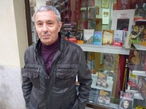 Luis Gutierrez Maluenda