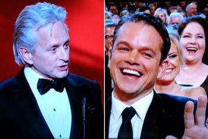 michael-douglas-matt-damon-emmys-2013-behind-the-candelabra