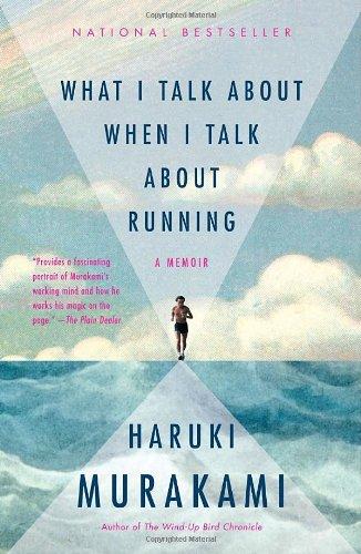 haruki murakami what i m talking about when...