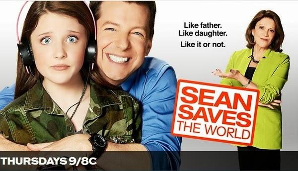 sean saves the world nbc