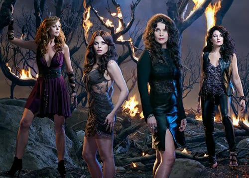 witches of east end lifetime