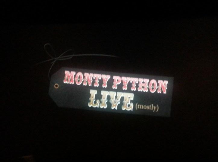 monty phyton