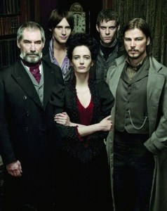 penny dreadful cast first season