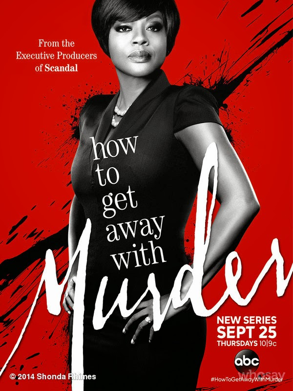 How to get away with murder (ABC) – Reseña del piloto – Sonia Unleashed