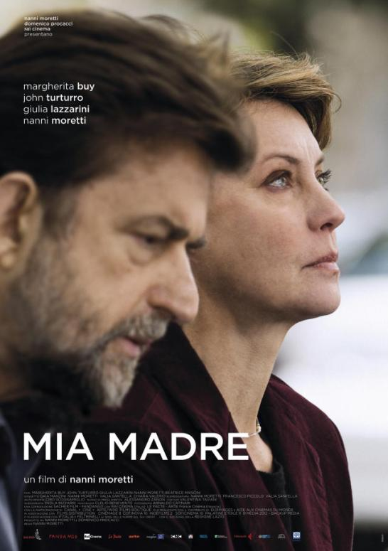 MiaMadre_Moretti_Poster