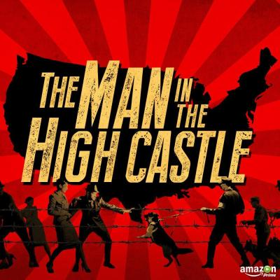 the man in the high castle banner