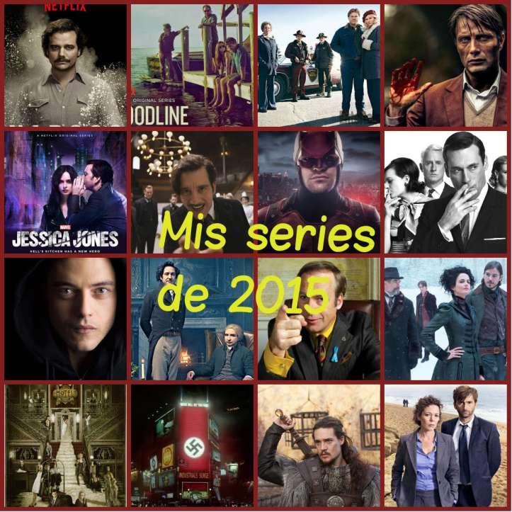 mis series 2015