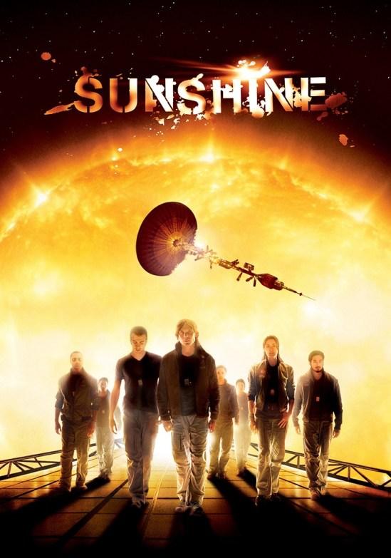 sunshine poster danny boyle