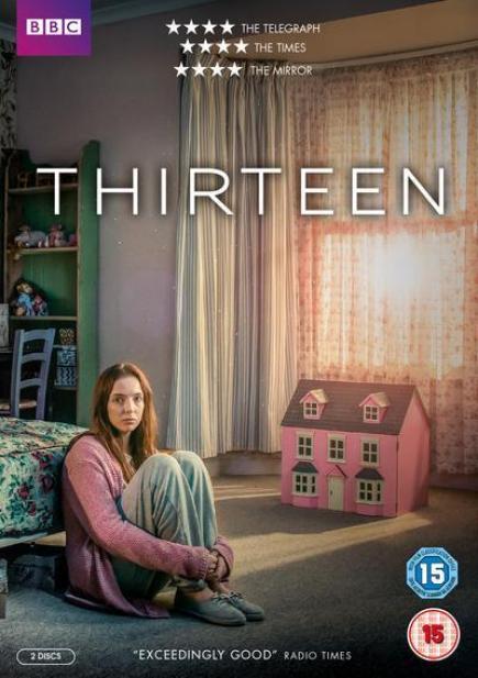 thirteen bbc poster