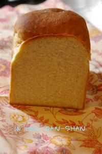 イギリス食パン