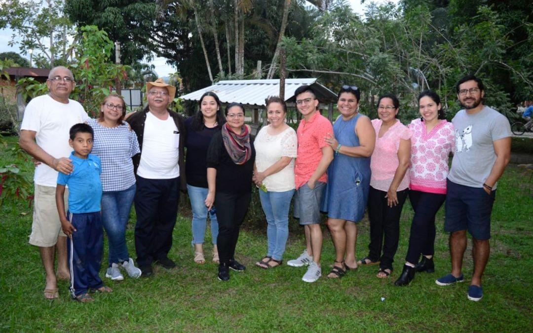 Sónica participó en CCAM Honduras