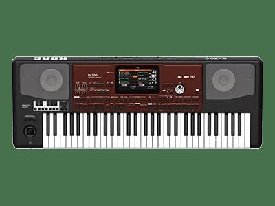 Korg PA-700 Keyboard