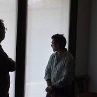 Paolo Fresu & Uri Caine - Jazz sous les Pommiers Live