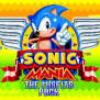 Sonic Mania The Misfits Pack Sage 2018 Demo Sonic Fan