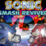 Sonic Smash Revived Sonic Fan Games Hq